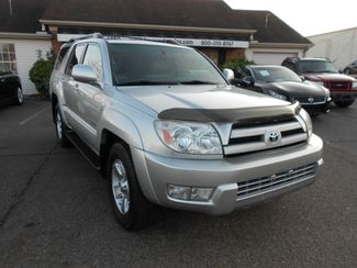 2005 Toyota 4Runner Limited Memphis, Tennessee 23