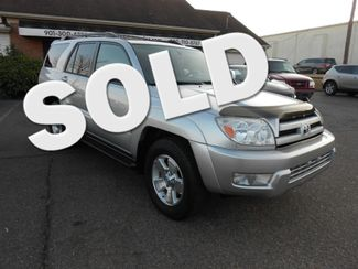 2005 Toyota 4Runner Limited Memphis, Tennessee