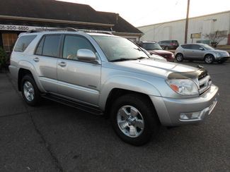 2005 Toyota 4Runner Limited Memphis, Tennessee 24
