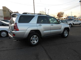 2005 Toyota 4Runner Limited Memphis, Tennessee 25
