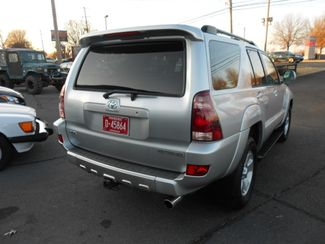 2005 Toyota 4Runner Limited Memphis, Tennessee 26