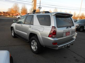 2005 Toyota 4Runner Limited Memphis, Tennessee 3