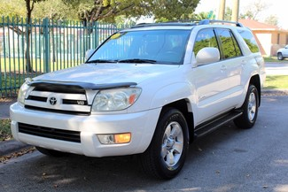 2005 Toyota 4Runner in , Florida