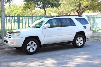 2005 Toyota 4Runner Limited  city Florida  The Motor Group  in , Florida