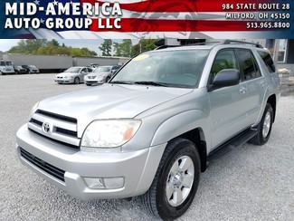 2005 Toyota 4Runner Limited Milford, Ohio