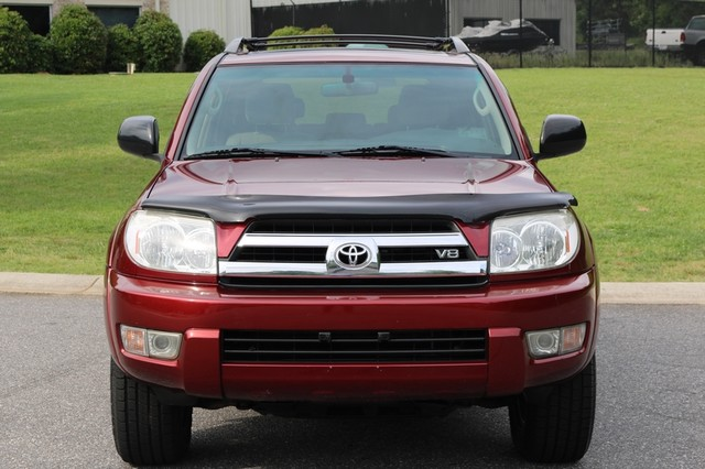 2005 Toyota 4Runner SR5 Mooresville, North Carolina 1