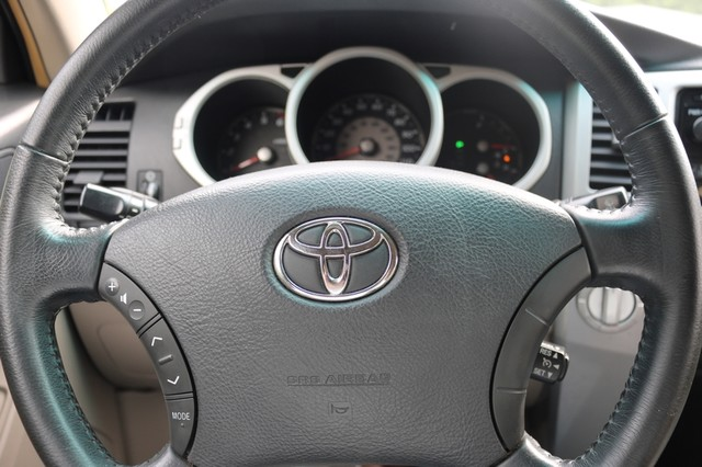 2005 Toyota 4Runner SR5 Mooresville, North Carolina 31