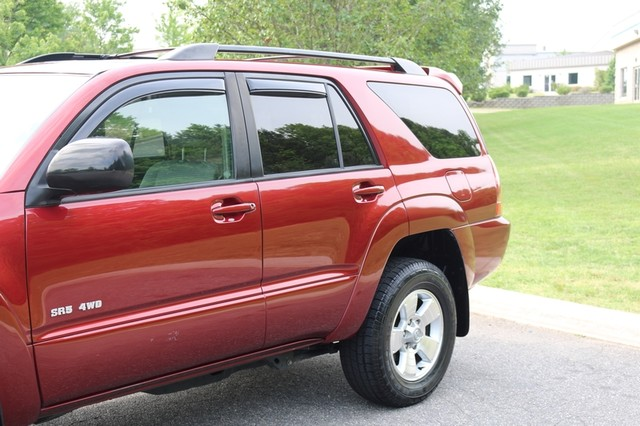 2005 Toyota 4Runner SR5 Mooresville, North Carolina 56