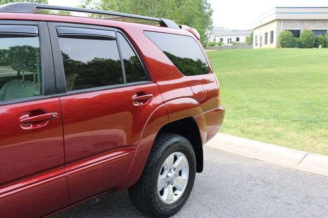 2005 Toyota 4Runner SR5 Mooresville, North Carolina 58