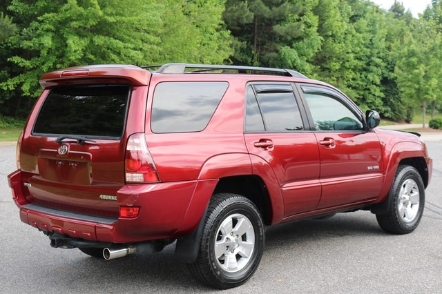 2005 Toyota 4Runner SR5 Mooresville, North Carolina 61