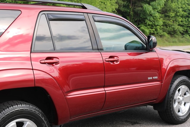 2005 Toyota 4Runner SR5 Mooresville, North Carolina 63