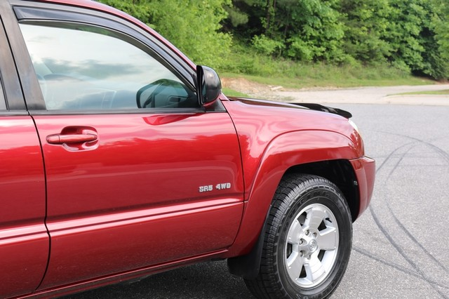 2005 Toyota 4Runner SR5 Mooresville, North Carolina 64