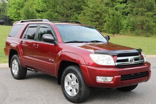 2005 Toyota 4Runner SR5 Mooresville, North Carolina 65