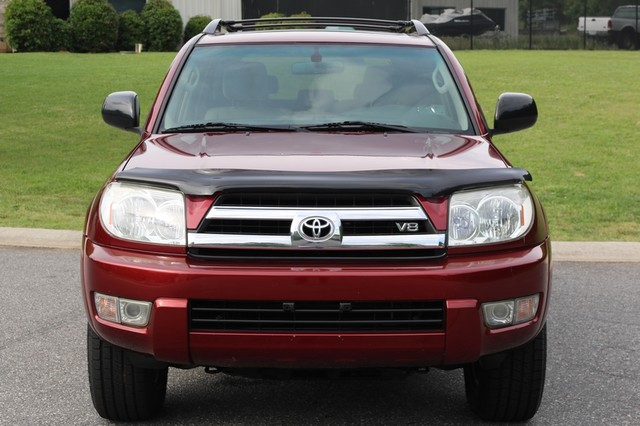 2005 Toyota 4Runner SR5 Mooresville, North Carolina 66