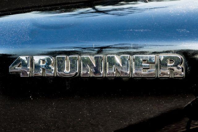 2005 Toyota 4Runner SR5 Reseda, CA 39