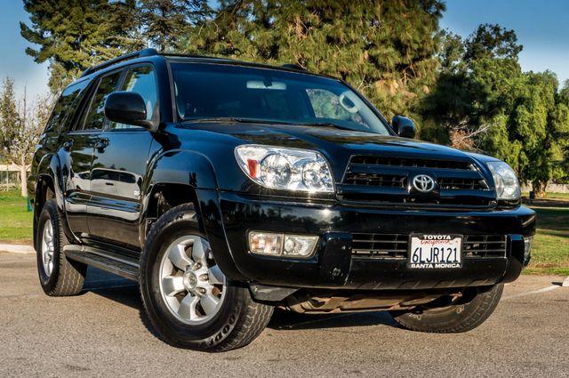 2005 Toyota 4Runner SR5 Reseda, CA 37