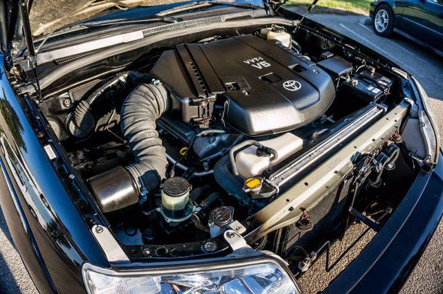 2005 Toyota 4Runner SR5 Reseda, CA 32
