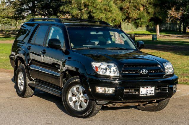 2005 Toyota 4Runner SR5 Reseda, CA 36