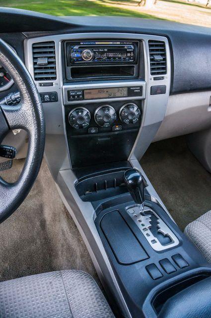 2005 Toyota 4Runner SR5 Reseda, CA 20