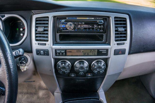 2005 Toyota 4Runner SR5 Reseda, CA 21