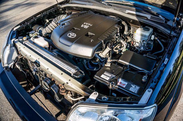 2005 Toyota 4Runner SR5 Reseda, CA 31