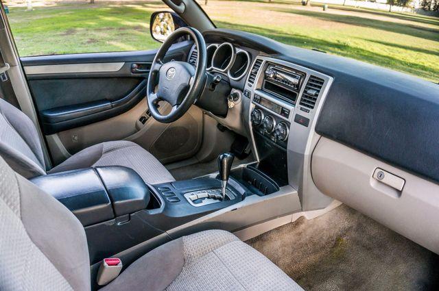 2005 Toyota 4Runner SR5 Reseda, CA 28