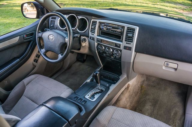 2005 Toyota 4Runner SR5 Reseda, CA 29