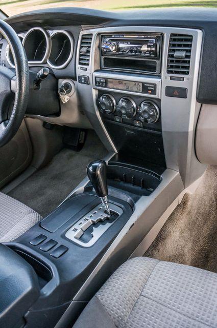 2005 Toyota 4Runner SR5 Reseda, CA 18