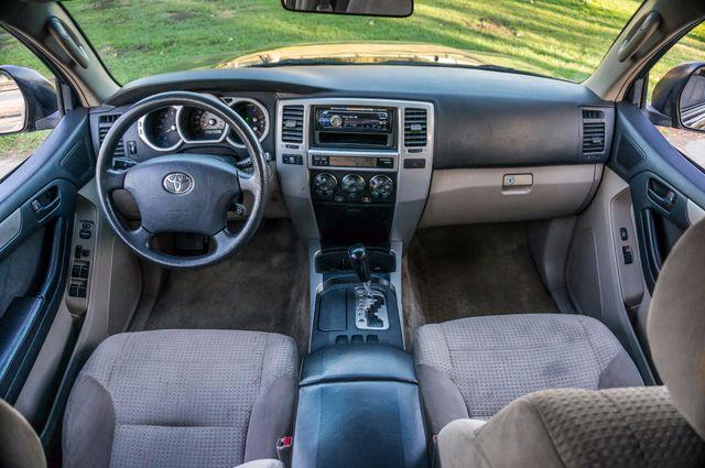 2005 Toyota 4Runner SR5 Reseda, CA 16