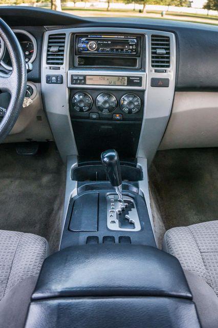 2005 Toyota 4Runner SR5 Reseda, CA 19