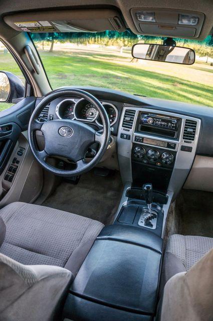 2005 Toyota 4Runner SR5 Reseda, CA 30
