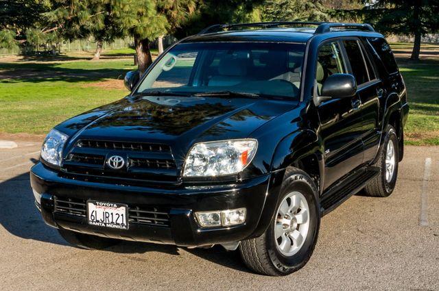2005 Toyota 4Runner SR5 Reseda, CA 35