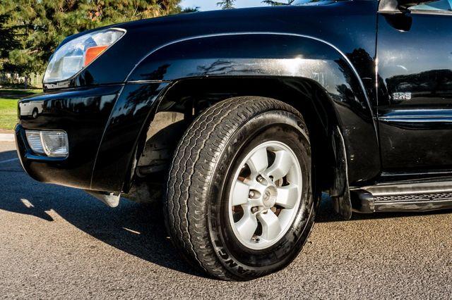 2005 Toyota 4Runner SR5 Reseda, CA 11