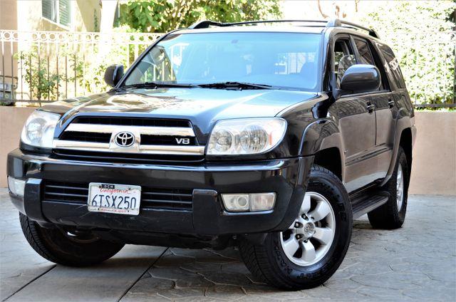 2005 Toyota 4Runner SR5 Reseda, CA 12