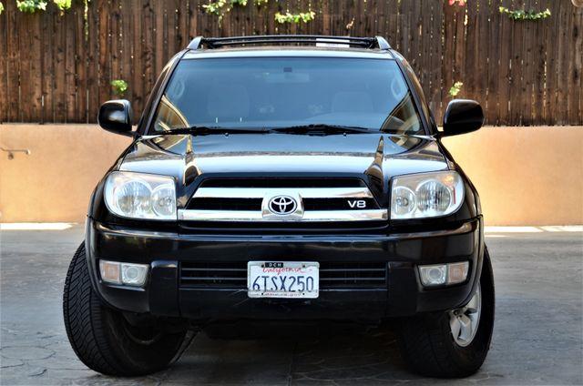 2005 Toyota 4Runner SR5 Reseda, CA 13