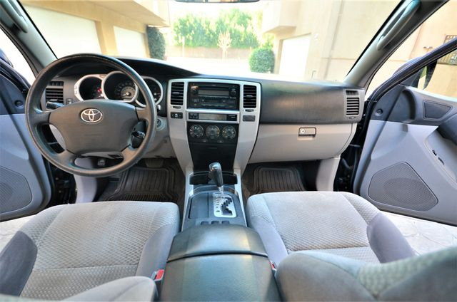 2005 Toyota 4Runner SR5 Reseda, CA 6