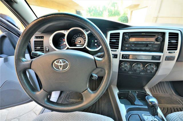 2005 Toyota 4Runner SR5 Reseda, CA 4