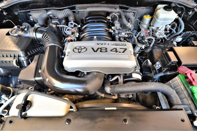2005 Toyota 4Runner SR5 Reseda, CA 38