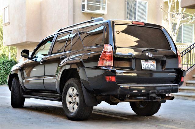 2005 Toyota 4Runner SR5 Reseda, CA 1