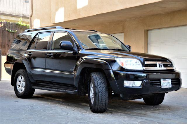 2005 Toyota 4Runner SR5 Reseda, CA 2
