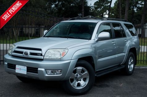 2005 Toyota 4Runner Limited in , Texas