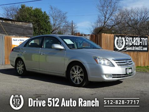 2005 Toyota Avalon Limited in Austin, TX