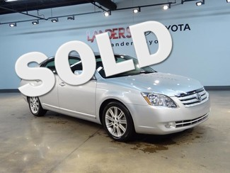 2005 Toyota Avalon Limited Little Rock, Arkansas