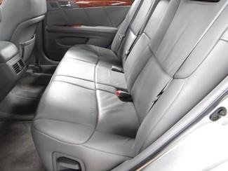 2005 Toyota Avalon Limited Little Rock, Arkansas 24
