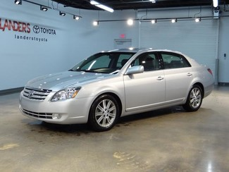 2005 Toyota Avalon Limited Little Rock, Arkansas 6