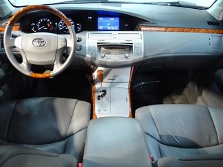 2005 Toyota Avalon Limited Little Rock, Arkansas 8