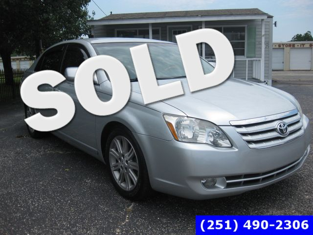 2005 Toyota Avalon Limited | LOXLEY, AL | Downey Wallace Auto Sales in LOXLEY AL
