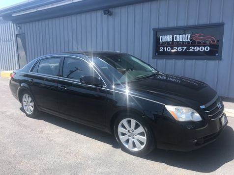 2005 Toyota Avalon XLS in San Antonio, TX