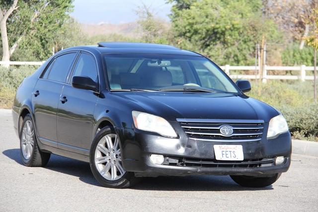 2005 Toyota Avalon Limited Santa Clarita, CA 3