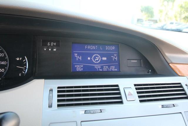2005 Toyota Avalon Limited Santa Clarita, CA 18